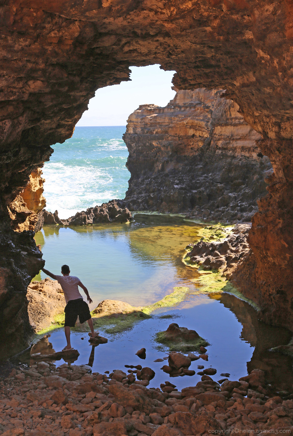 The Great Ocean Road : 10