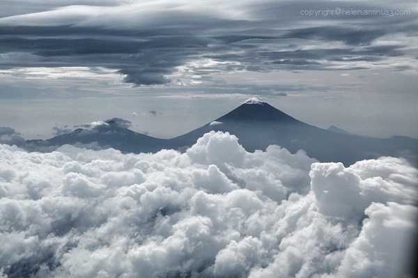 Aminus3 Featured photo Mount Agung | 2 April 2017