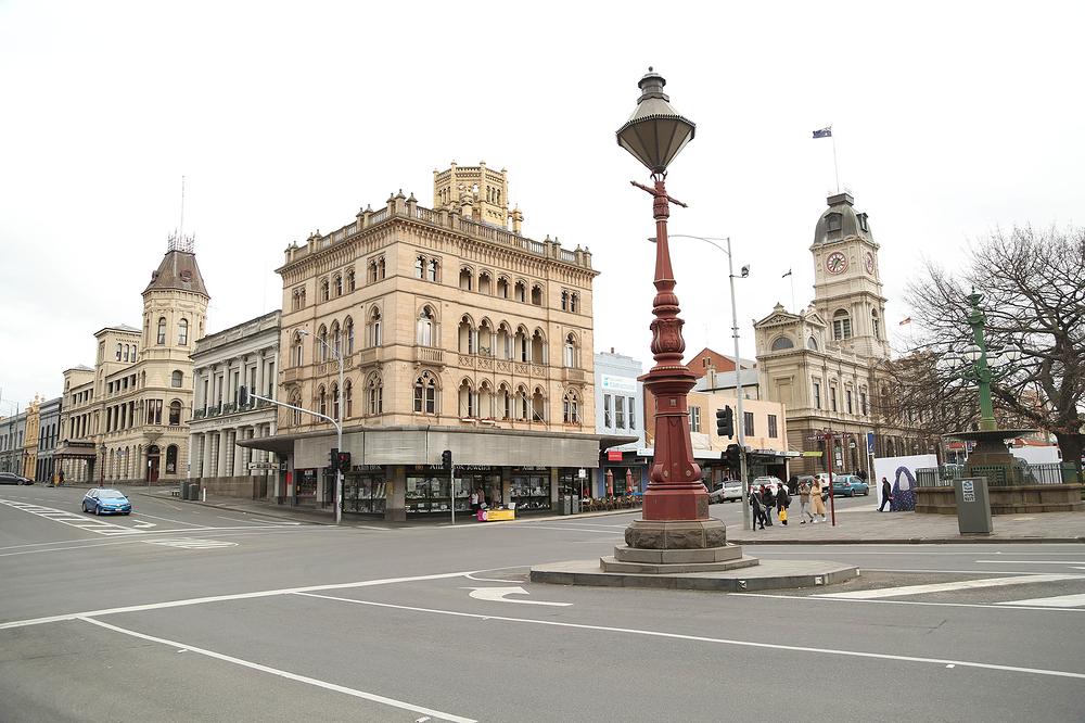 Ballarat 1
