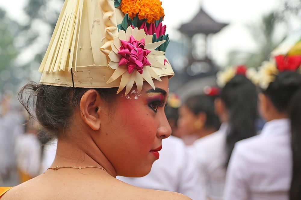 Festival: Dancer