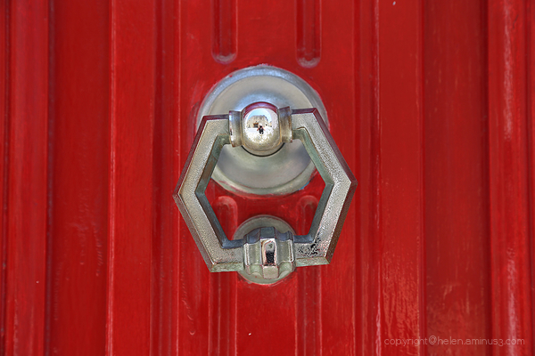 Door Knockers: 13