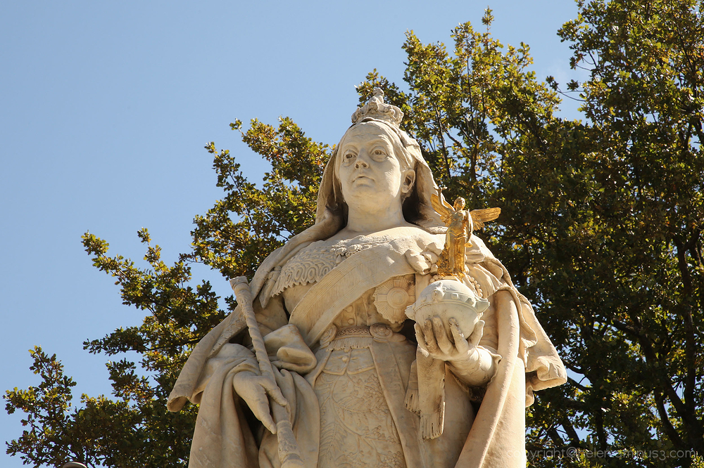 Queen Victoria - Ballarat