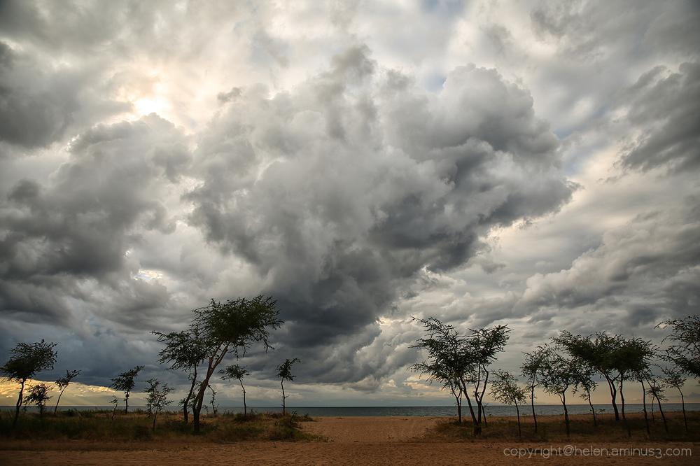Lake Malawi: Kande Beach