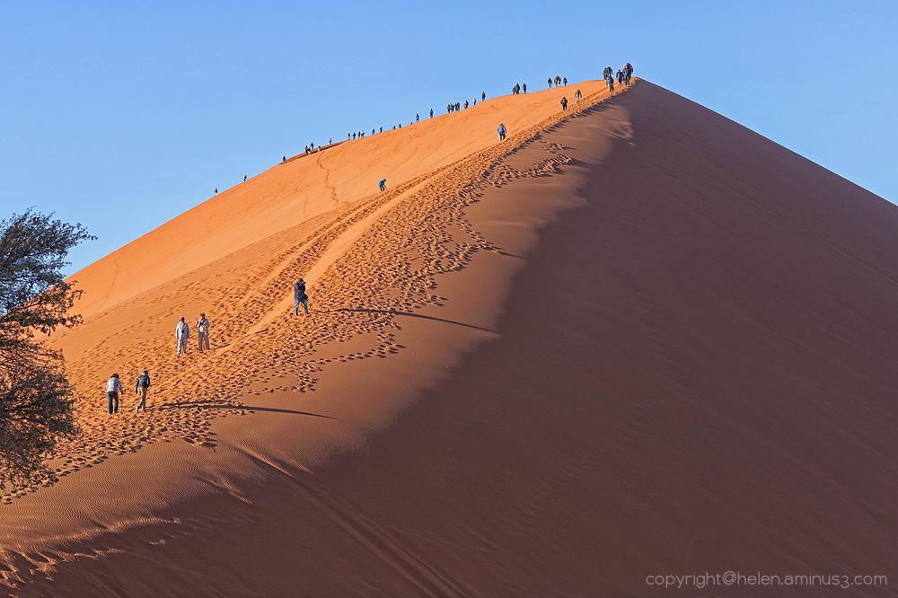 Namibia:  Sossusvlei 1