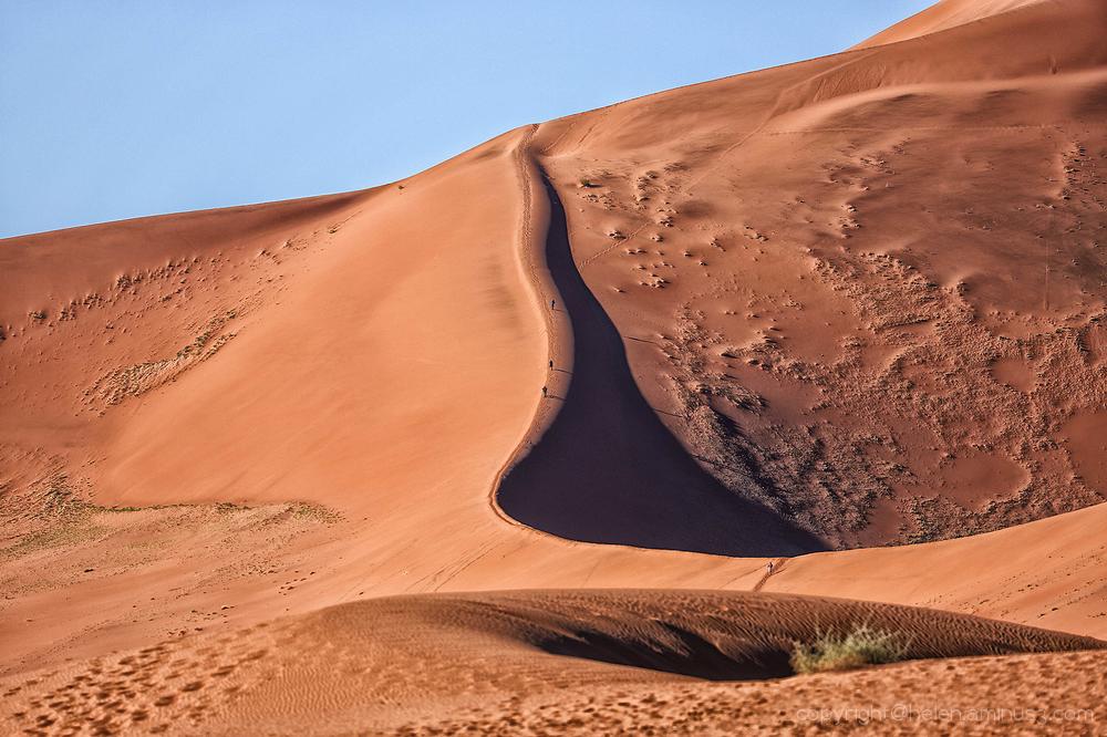 Namibia: Sossusvlei 2