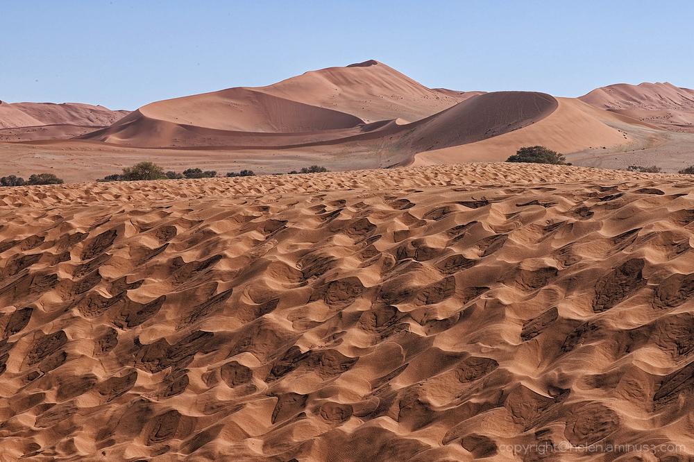Namibia: Soussusvlei 3
