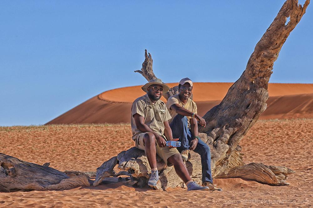 Namibia: Soussusvlei 5