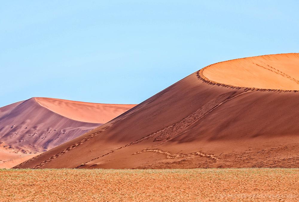 Namibia: Soussusvlei 6