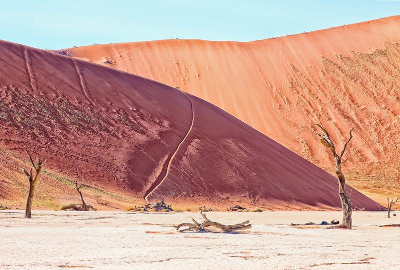 Namibia: Soussusvlei 7