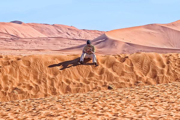 Namibia: Soussusvlei 8