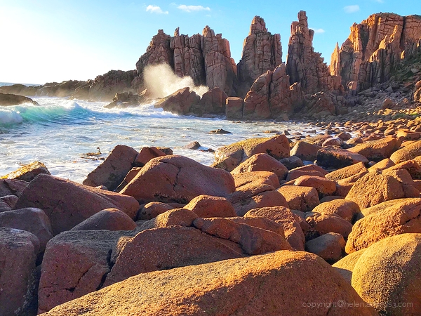 The Pinnacles - Philip Island