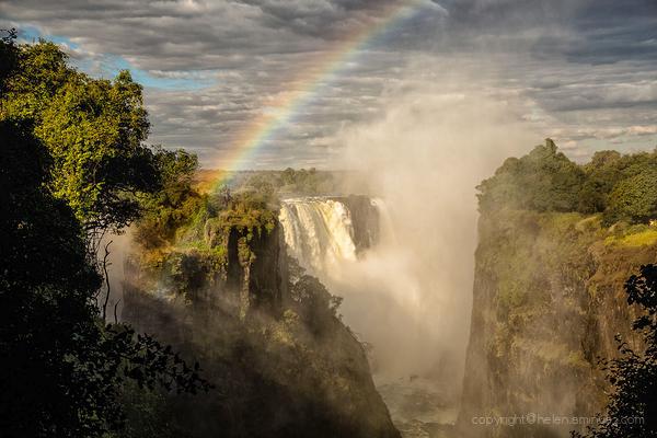 Victoria Falls: 1