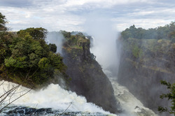 Victoria Falls: 2