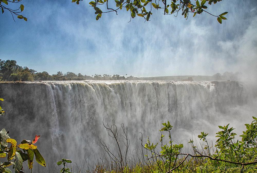 Victoria Falls: 3
