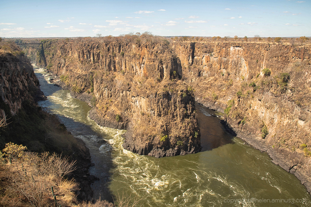 Victoria Falls: 5