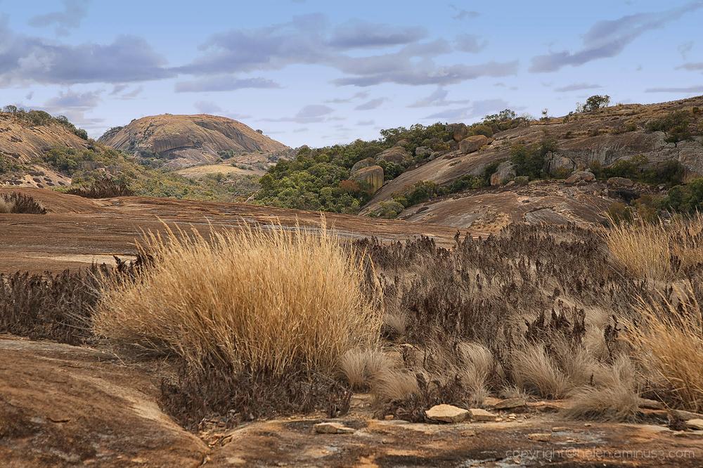 Zimbabwe: Matabo Hills 2