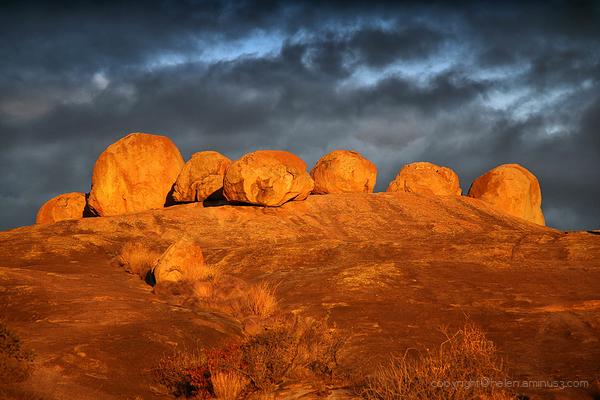 Zimbabwe: Matabo Hills 4