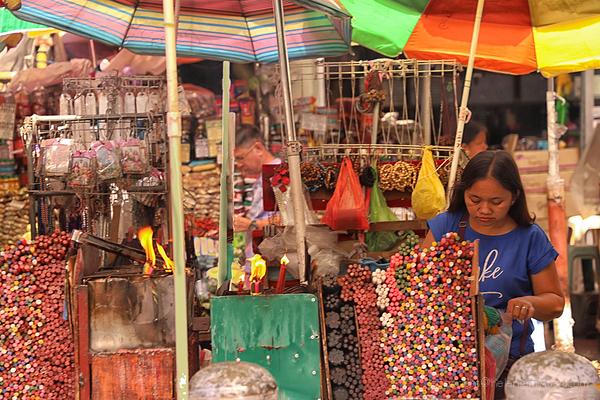 Quiapo street corner 3