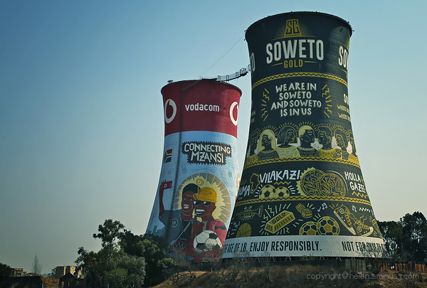 Africa: Soweto 1