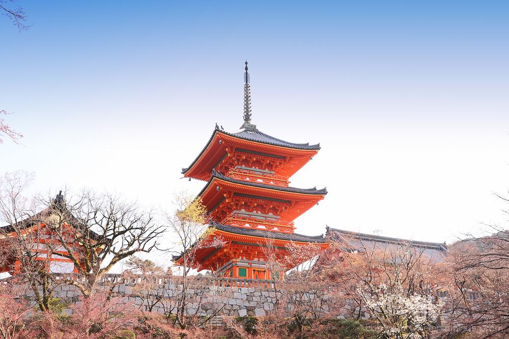 Japan - 1