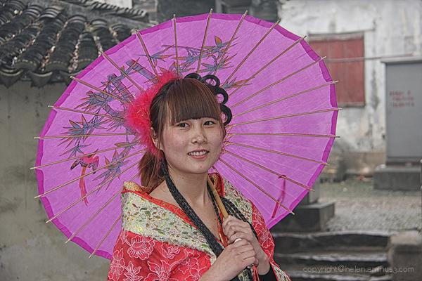 The parasol