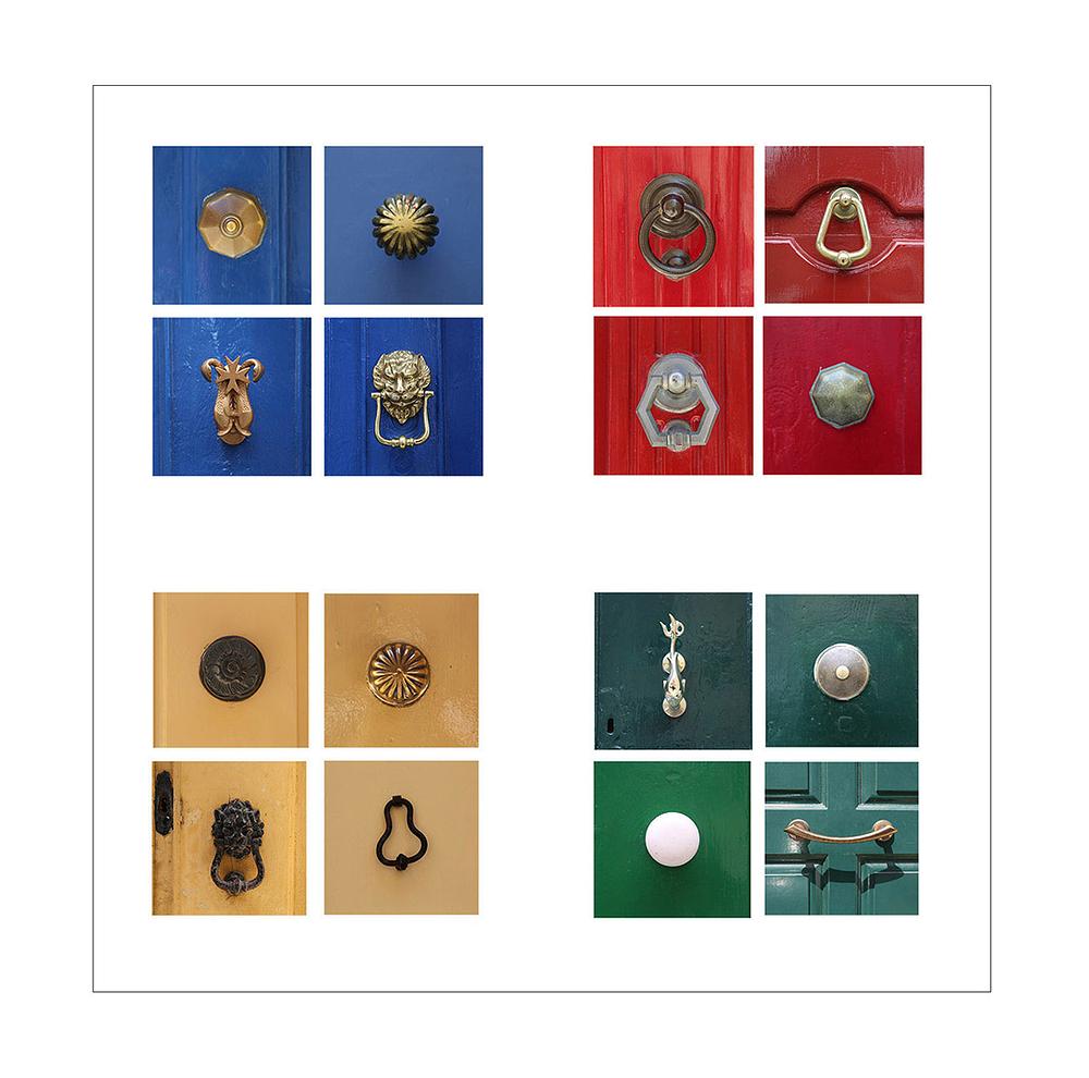 Malta door knob series