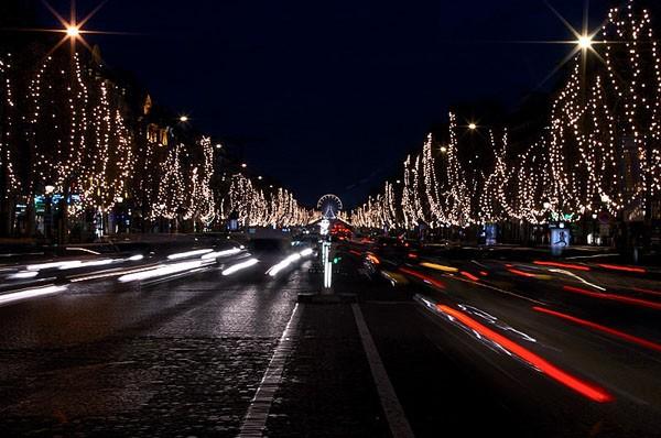 Champs Elysèe