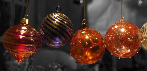 Merry XMas! Joyeux Noël! Buon Natale!