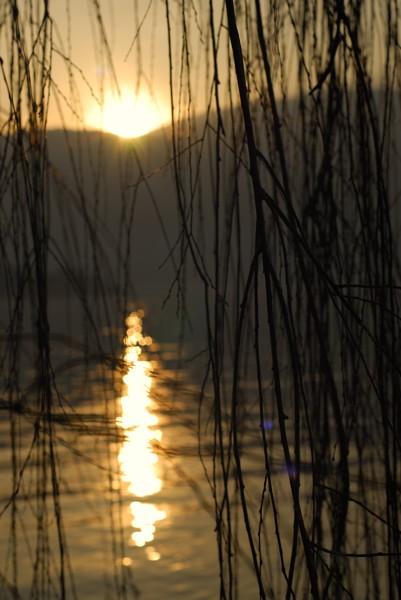Sunshine on Lago Maggiore