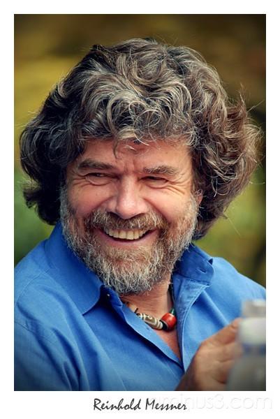 Reynhold Messner