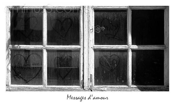 Messages d'Amour