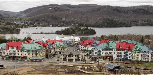 Mt-Tremblant