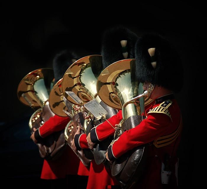 Palace Brass