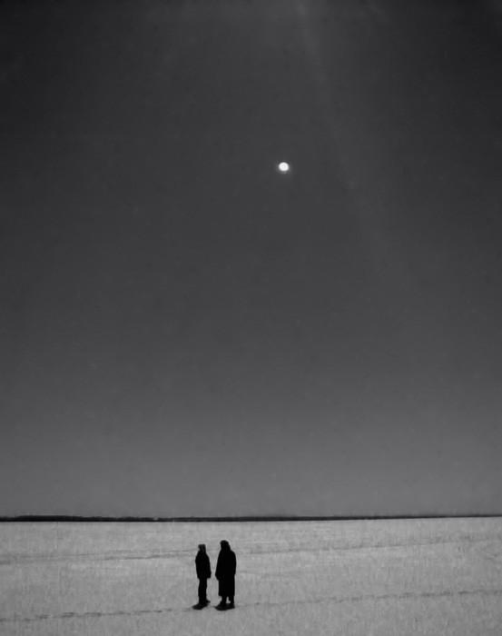 Sisters Moon