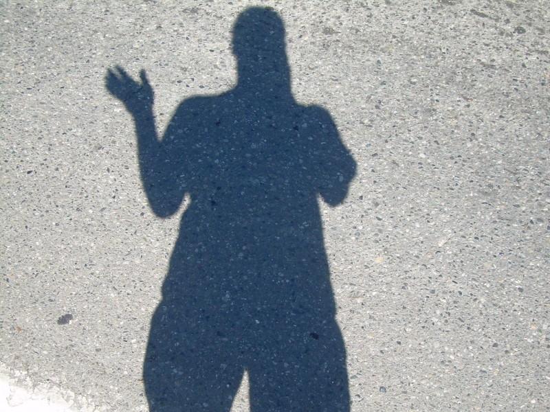 Friendly Shadow