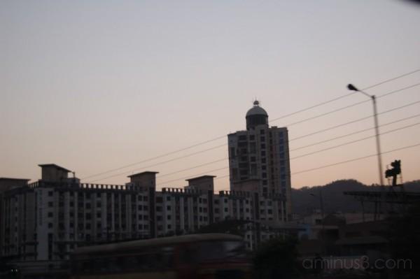 Navi Mumbai!