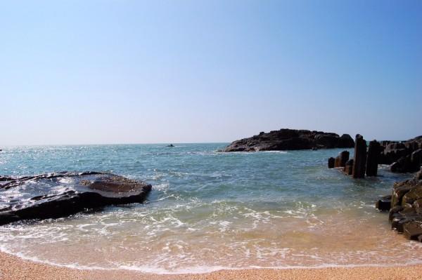 island, sea, udupi
