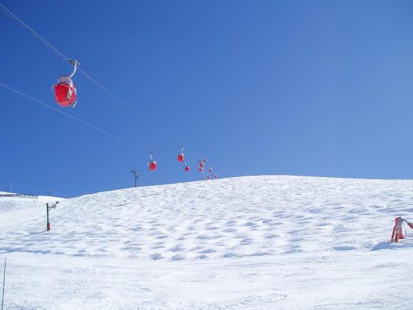 les2alpes ski