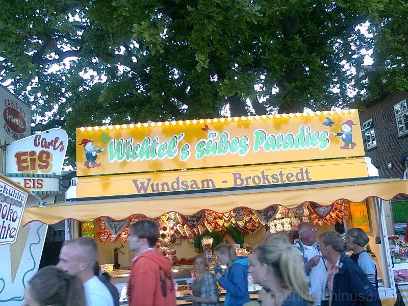 gnome's kiosk