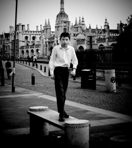 Cambridge Kid
