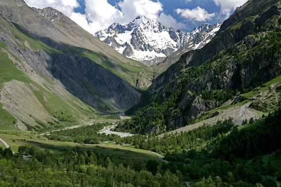 Alps #4