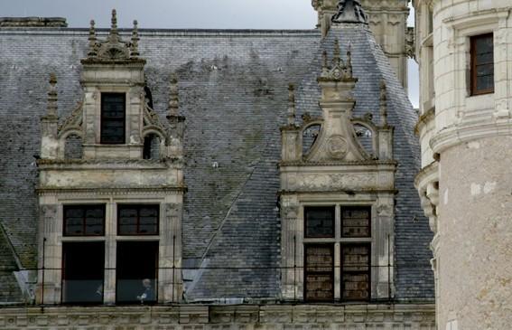 château de Chenonceau #2