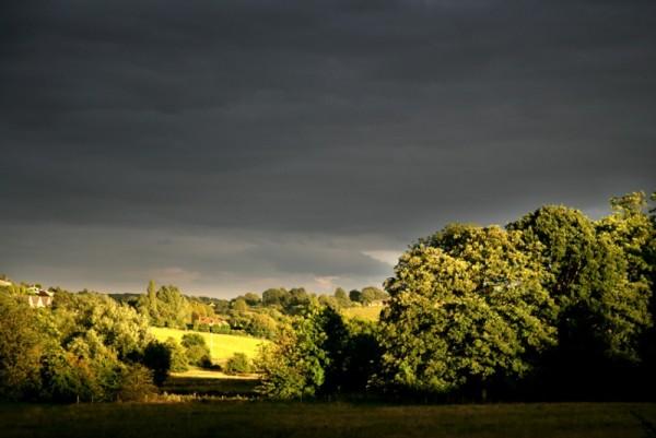 Storm Clouds #3