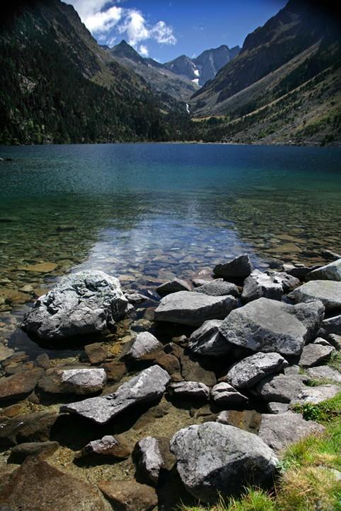 Lac de Gaube #1