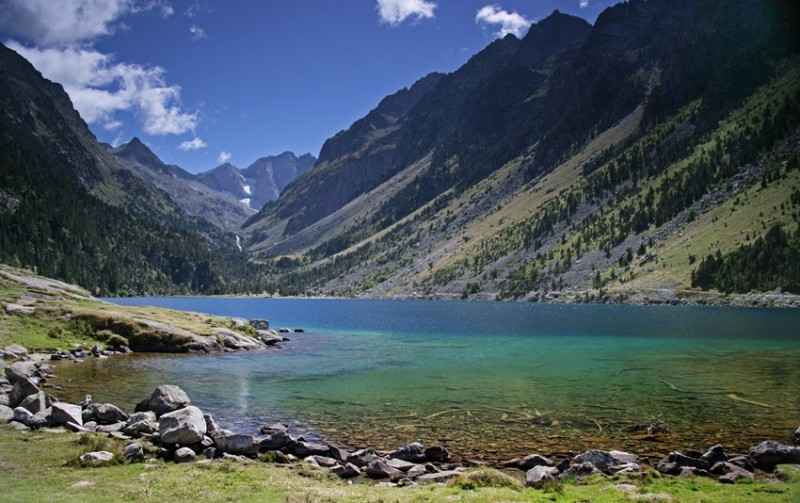 Lac de Gaube #2