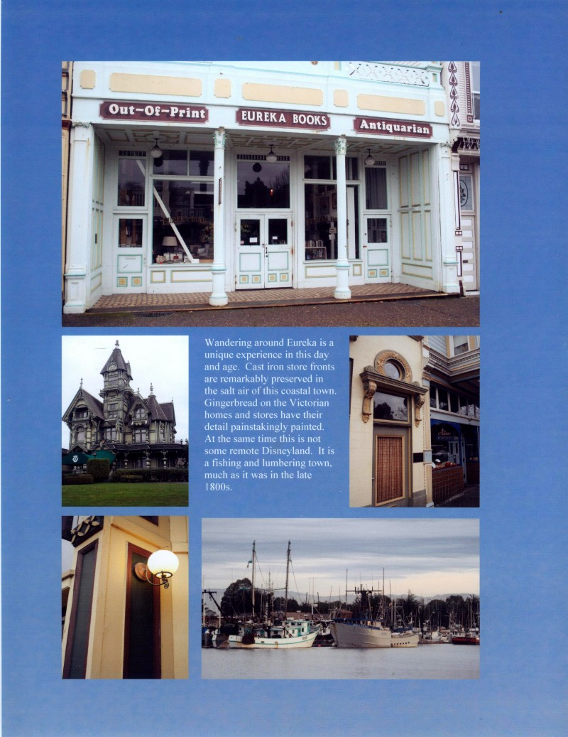 Book of Photography of MontereyJohn