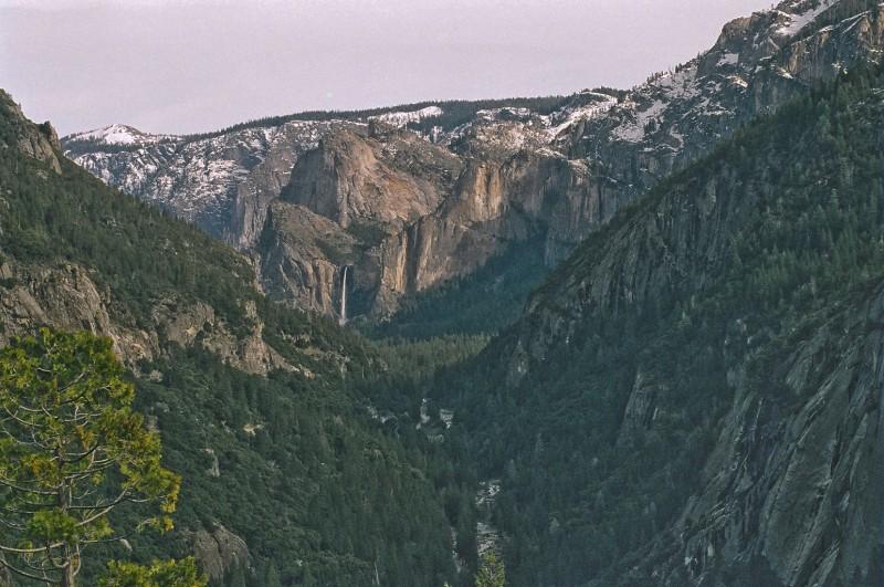 Yosemite Valley in Film image