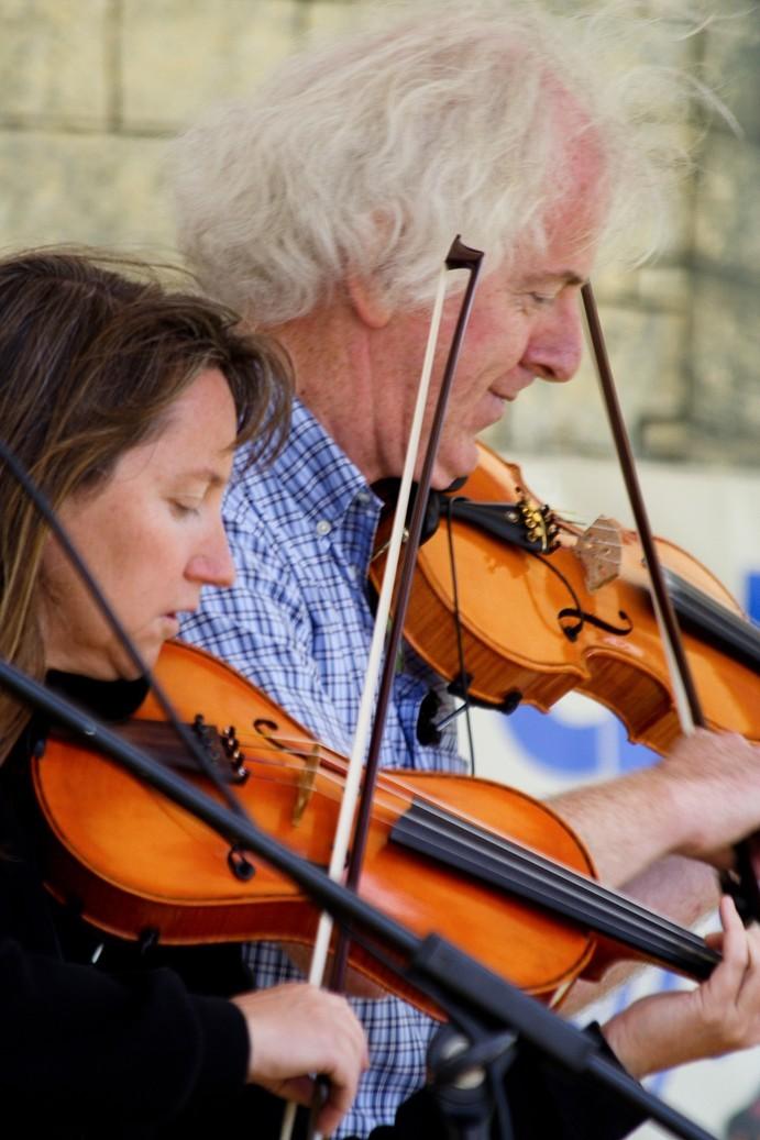 Monterey Celtic Festival