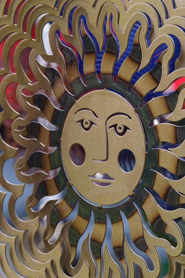 Art at Monterey Celtic Festival