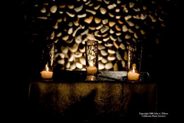St Michael's Serbian Orthodox Saratoga California